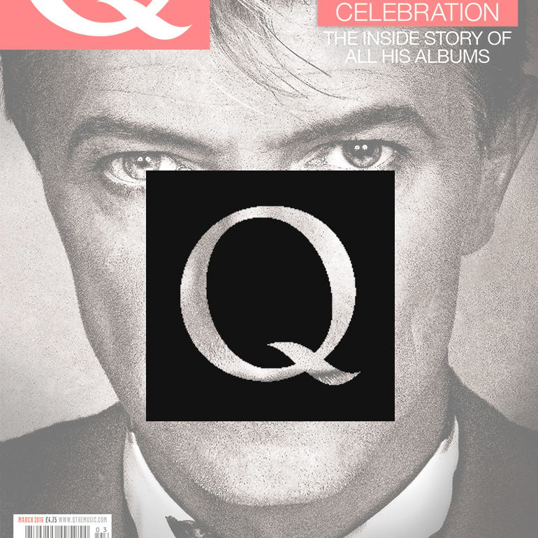 A different take on music. Incentive, insightful, irreverent, Q gets the interviews and exclusives that no other magazine can. The famous Q magazine review section plus the entertainment section amounts to the most essential music/entertainment guide there is.  Demographic: 71.8% ABC1 - Av. age 34 (Male/Female % TBC)