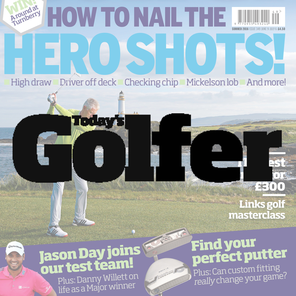 Helping you play better and more enjoyable golf.  Simple tips and drills to enable golfers to shoot lower scores and fix their swings, industry leading equipment tests tell readers like it is. As well as highlighting the best places to play at the best prices. Demographic: 73% ABC1 - 98% Male - Av. age 52