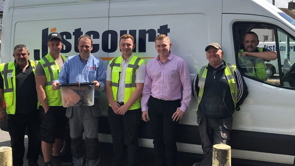 Jistcourt and Pestforce Swansea