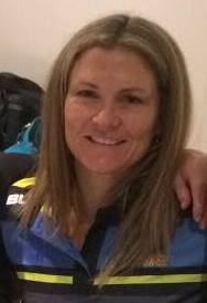 Debby Carley, Head Coach