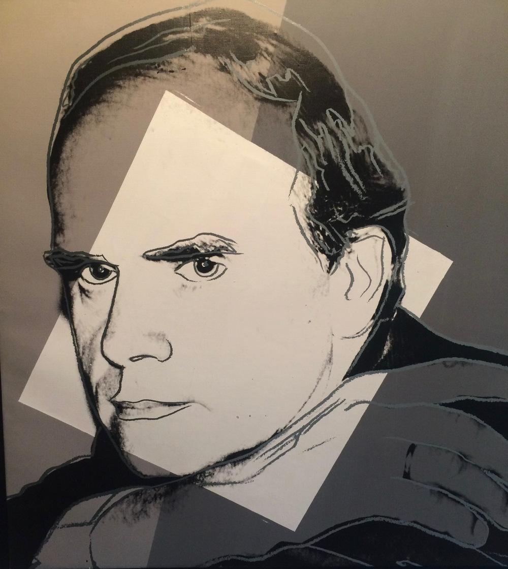 Andy Warhol - prof. harald deilmann