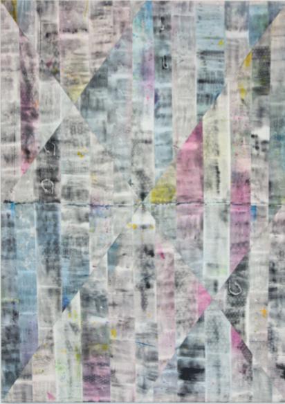 Colin penno - stripes 28 - 2015