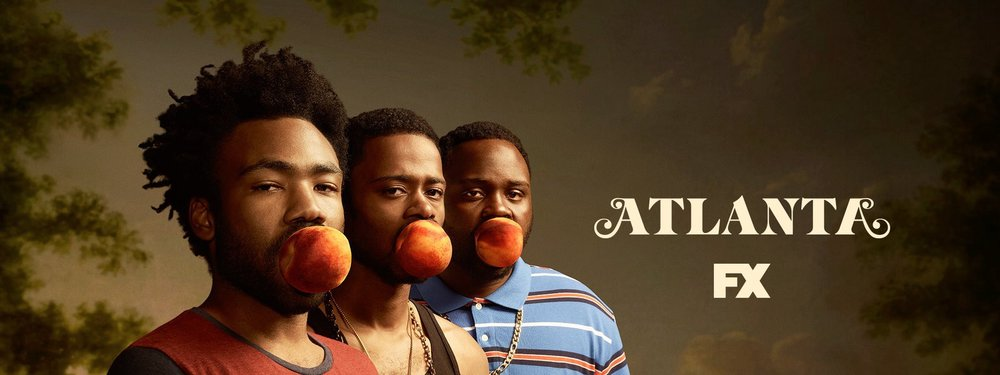 Atlanta  is written and directed by Donald Glover, and it stars Glover, Lakeith Stanfield, and Brian Tyree Henry.