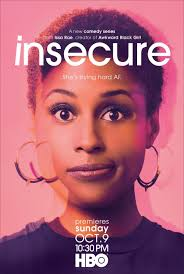 Insecure' s   Issa Rae