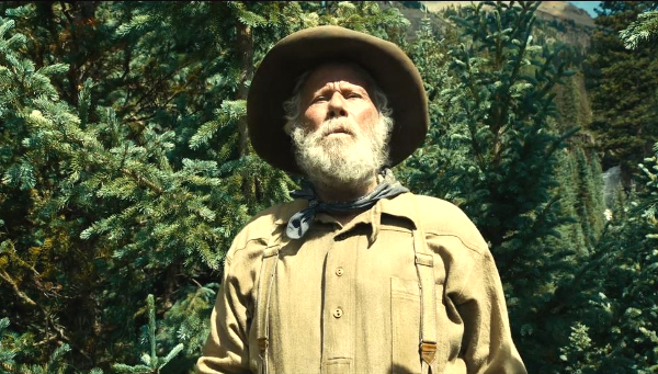 """Tom Waits is the perfect amount of grizzled for the Coens' aesthetic in """"All Gold Canyon"""" as the prospector."""