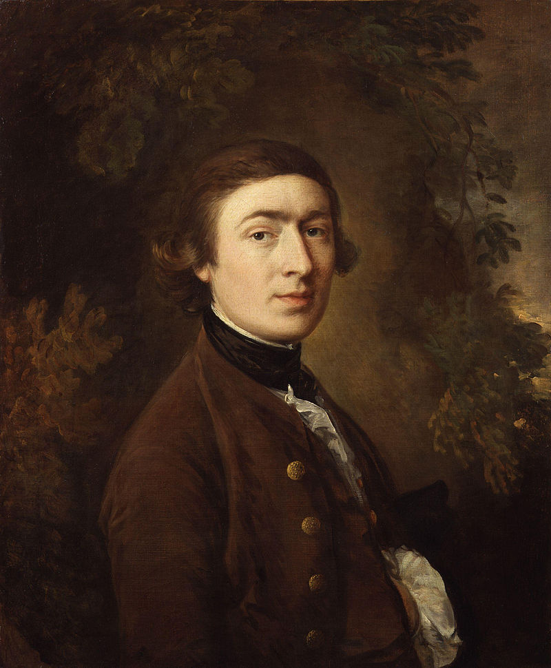 Thomas Gainsborough (1727 - 1788)