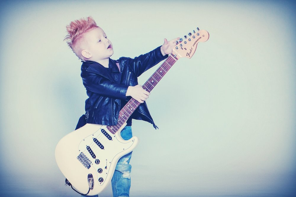 Rock Stars - Hambledon 10.30am   Ages 4-11     Learn more