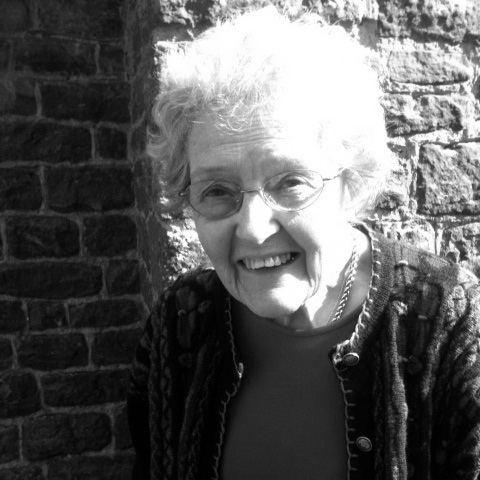 Ruth Bennett  Reader Emeritus
