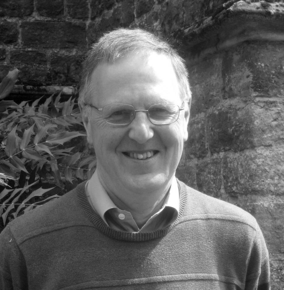 Alan Harvey