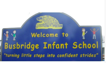 Busbridge Infant School   Find out more...