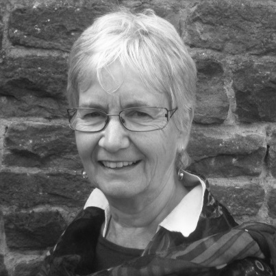 Jeanie Postill  Prayer Co-ordinator and staff spiritual care (part time)