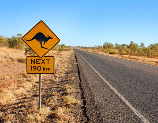 Cameron Poetzscher's Australia Blog