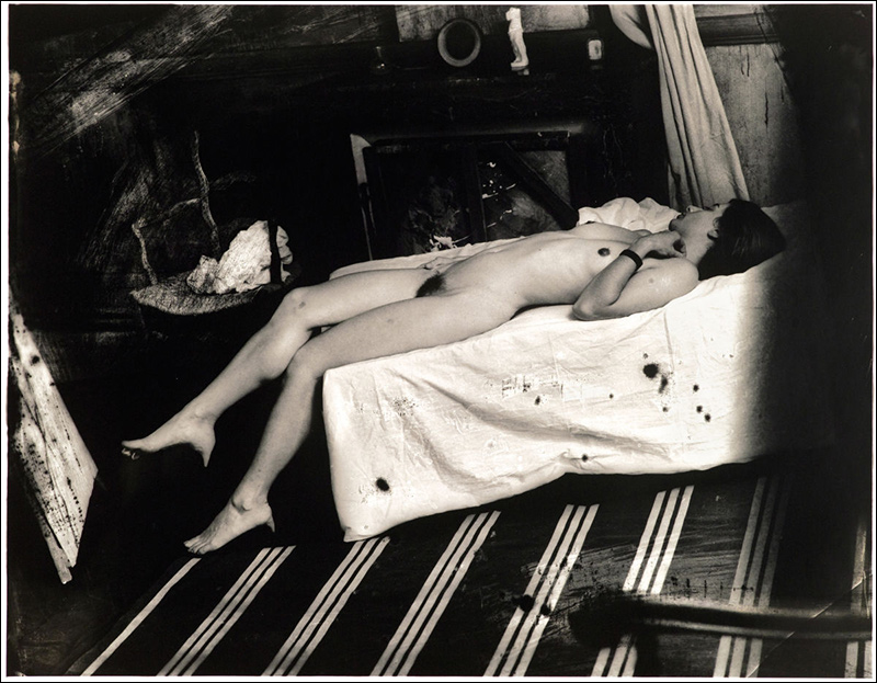 Joel Peter Witkin: Negre's Fetishist, Paris 1990