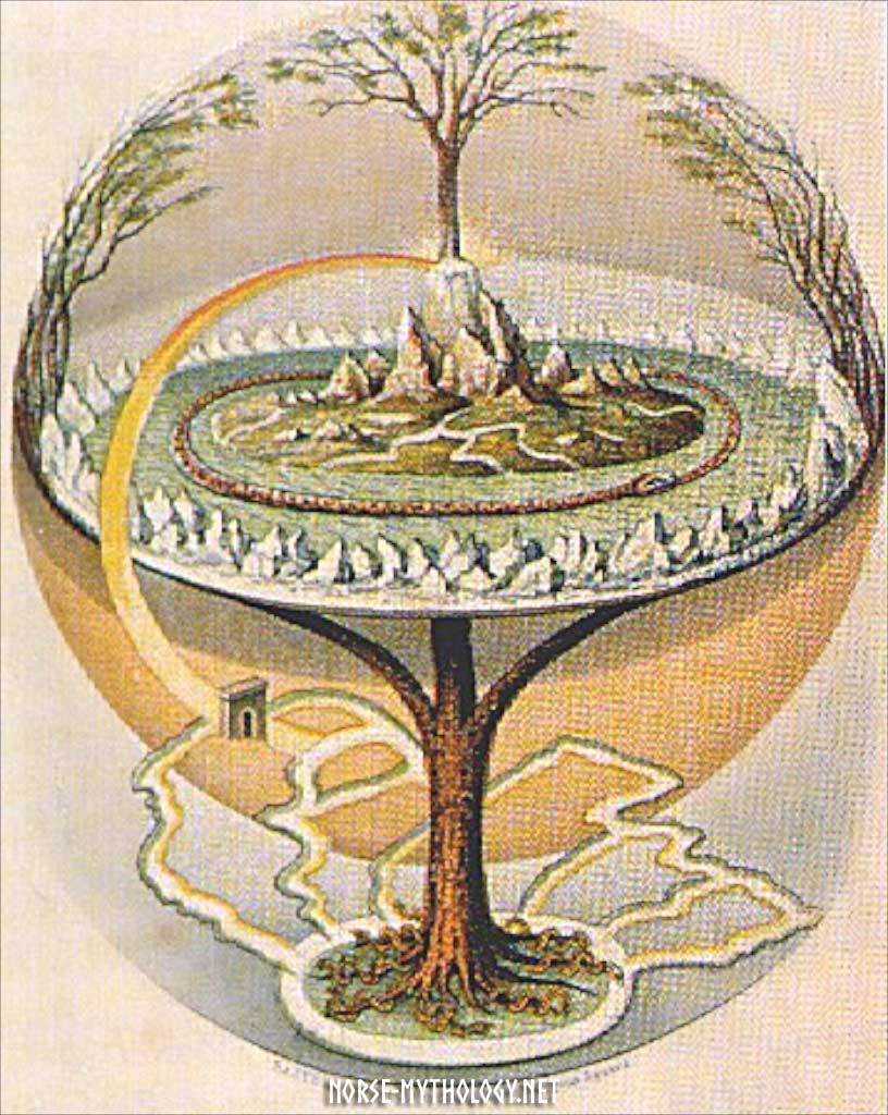 Tree of life world tree iconography allcreation the tree of life vision was published in the book of mormon by joseph smith in 1830 the vision includes a path leading to a tree symbolizing salvation buycottarizona