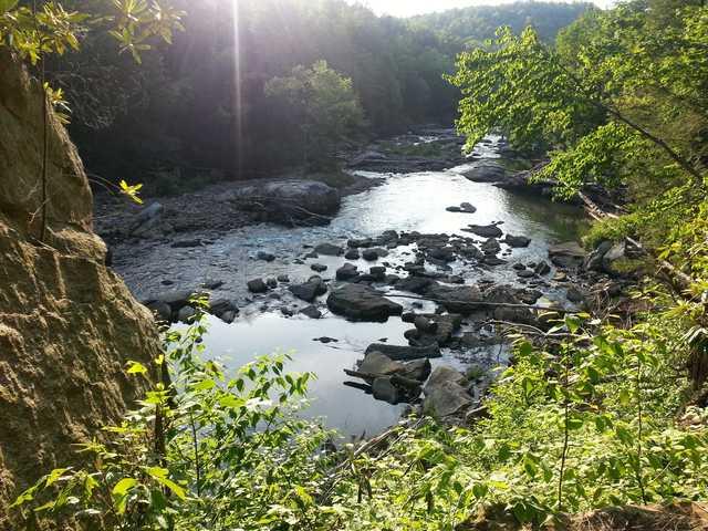 Alum Creek State Park   .