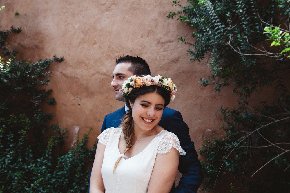 Lucía + Javier -