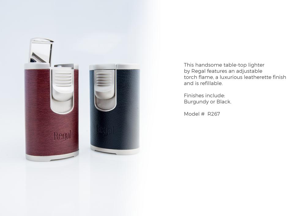 Luxury Cigar Lighter
