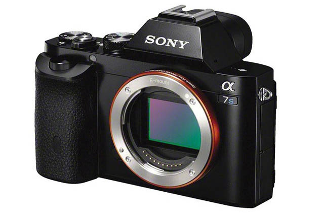 SONY A7S £80/DAY £350/WK
