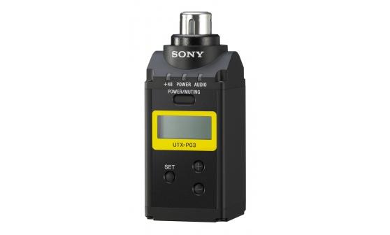 Sony UTX-P03 £15/DAY £60/WK
