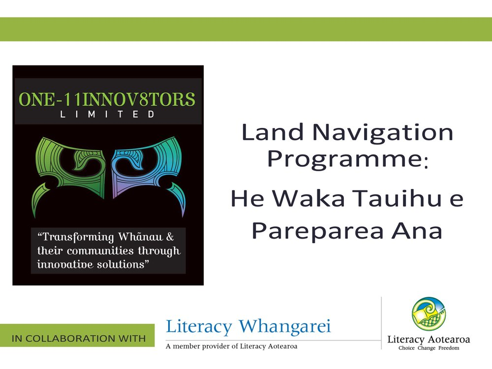 LAND NAVIGATION PROGRAM (1) Final Whangarei Whwh Day Tuesday 7  Nov 2017-1.jpg