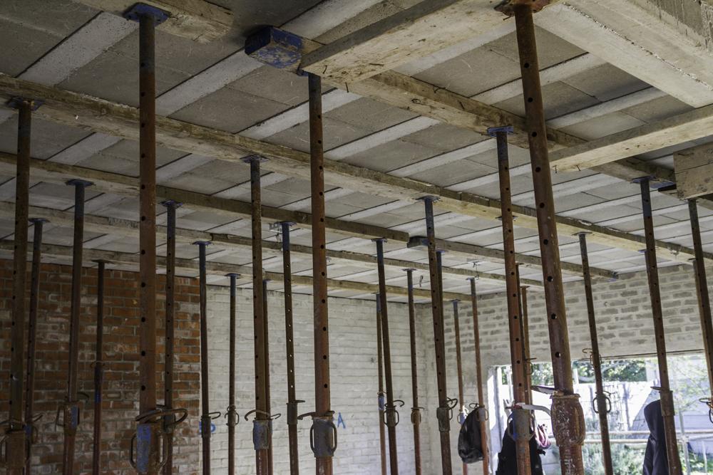 Cobute precast concrete beam system