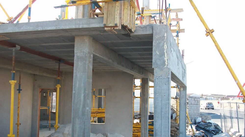 Cobute precast beam, column and decking integration.JPG