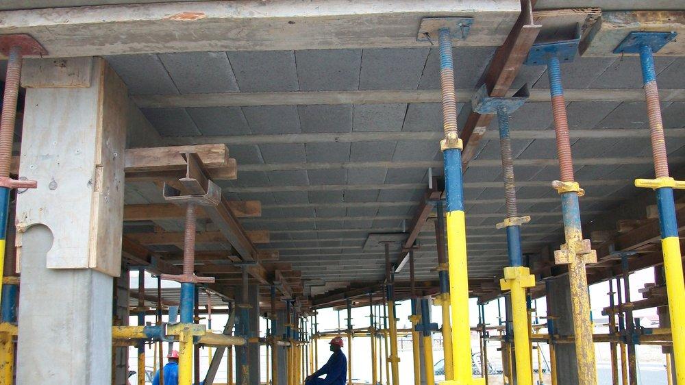 decking and columns first floor.JPG