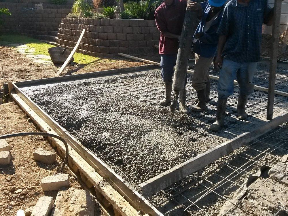 Geoplast Namibia+residential+casting.jpg