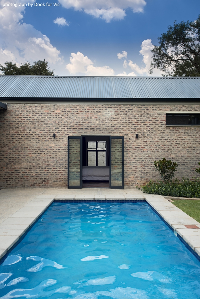 Modulo Geoplast+Link House