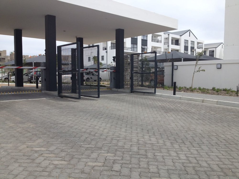 Baldwin Properties+Geotub Panel