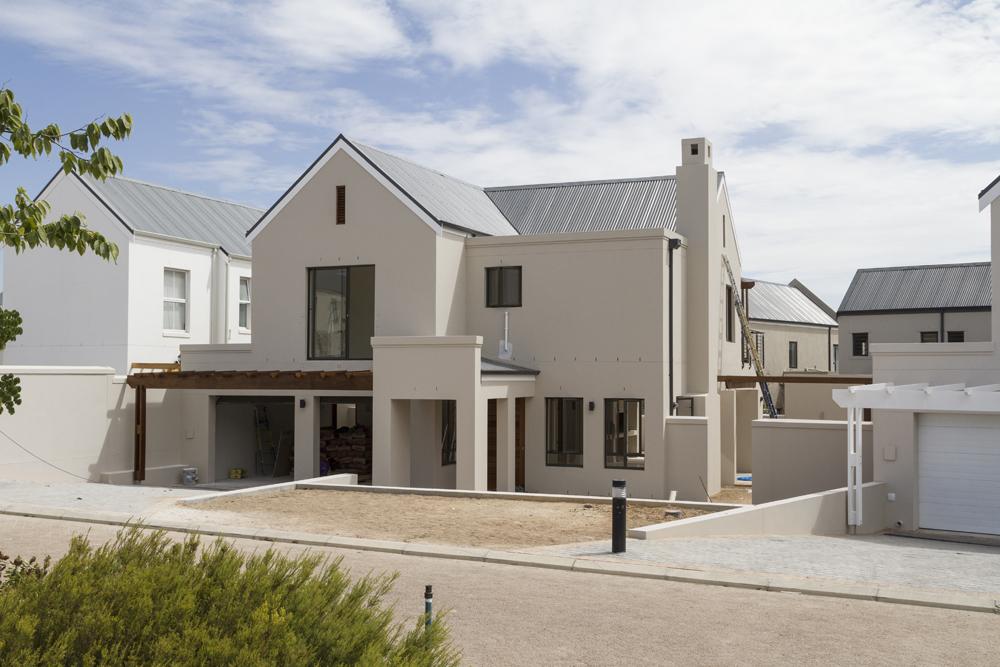 Dunedin Residential