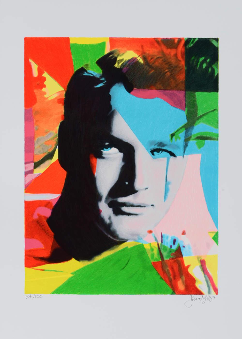 SG023_Paul Newman 3 .JPG
