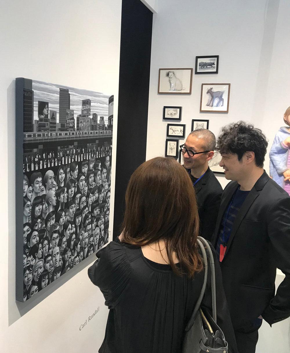 Art Fair Tokyo 2019