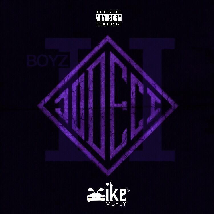 Soundcloud: Mike McFly (Boyz II Jodeci)