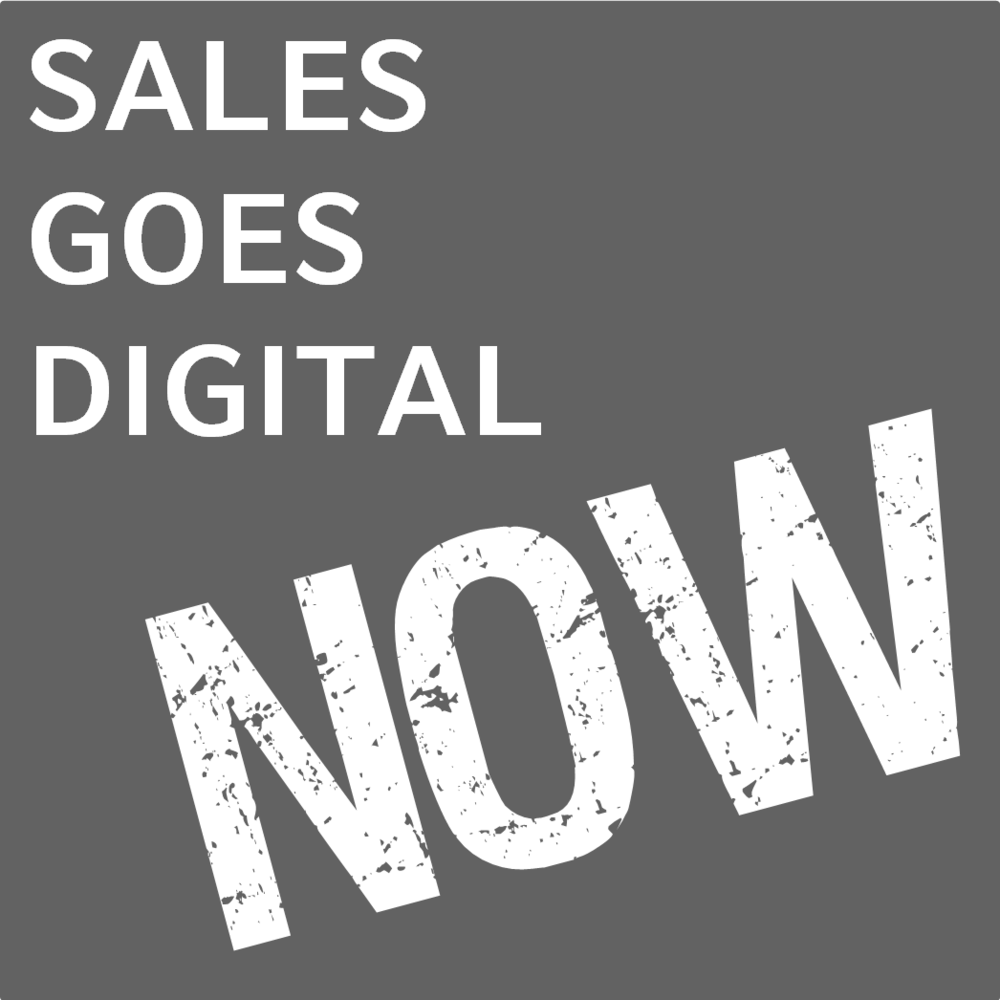 Sales goes digital now - Seminare in Stuttgart, München, Berlin, Frankfurt