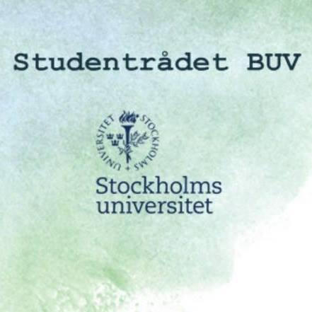 Mail:studentradet.buv@gmail.com