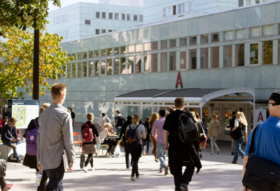 dejtingsajt för universitets studerande