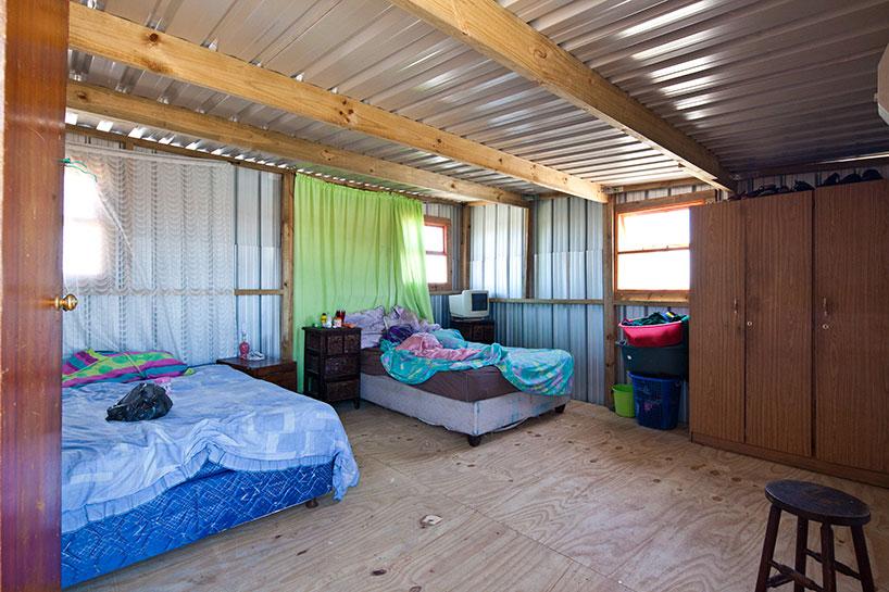 Bedroom of Prototype