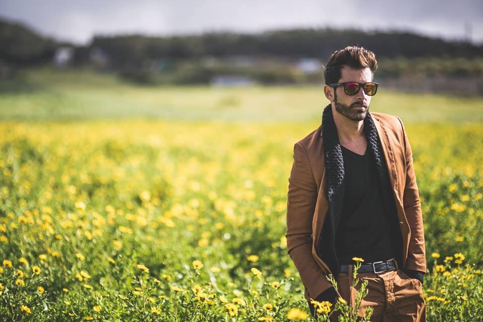 Borja Romero – Doctor en Psicología. Personal Shopper y Wedding Planner