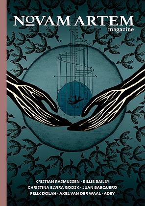 Novam Artem - Third Issue