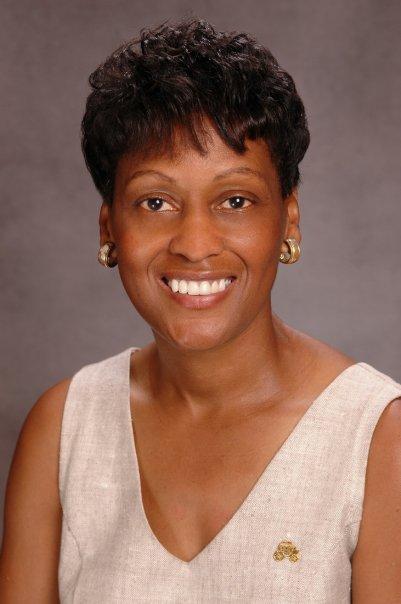 Mrs. Fran Thomas  (Founder, Owner & Baker)