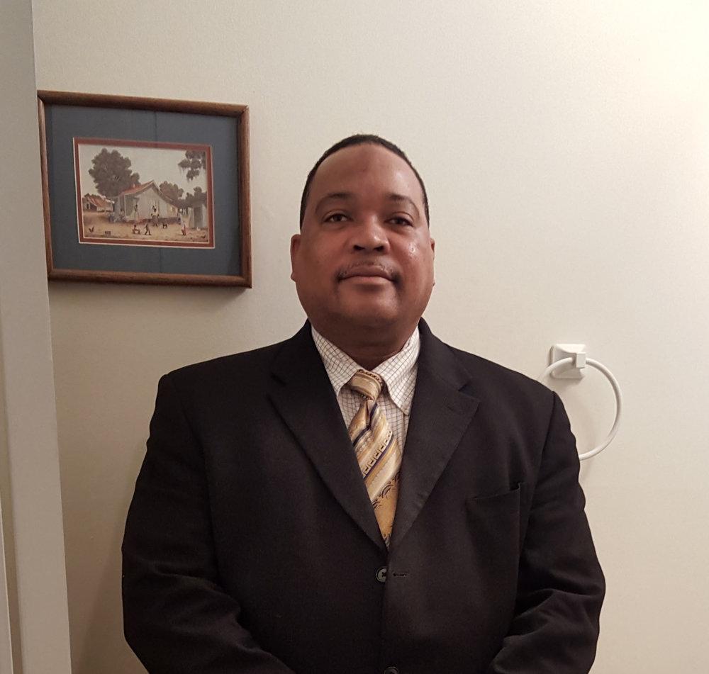 Robert Thomas  Executive Sales Manager, USA