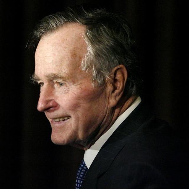 R.I.P Mr. President  #georgehwbush #potus #rip