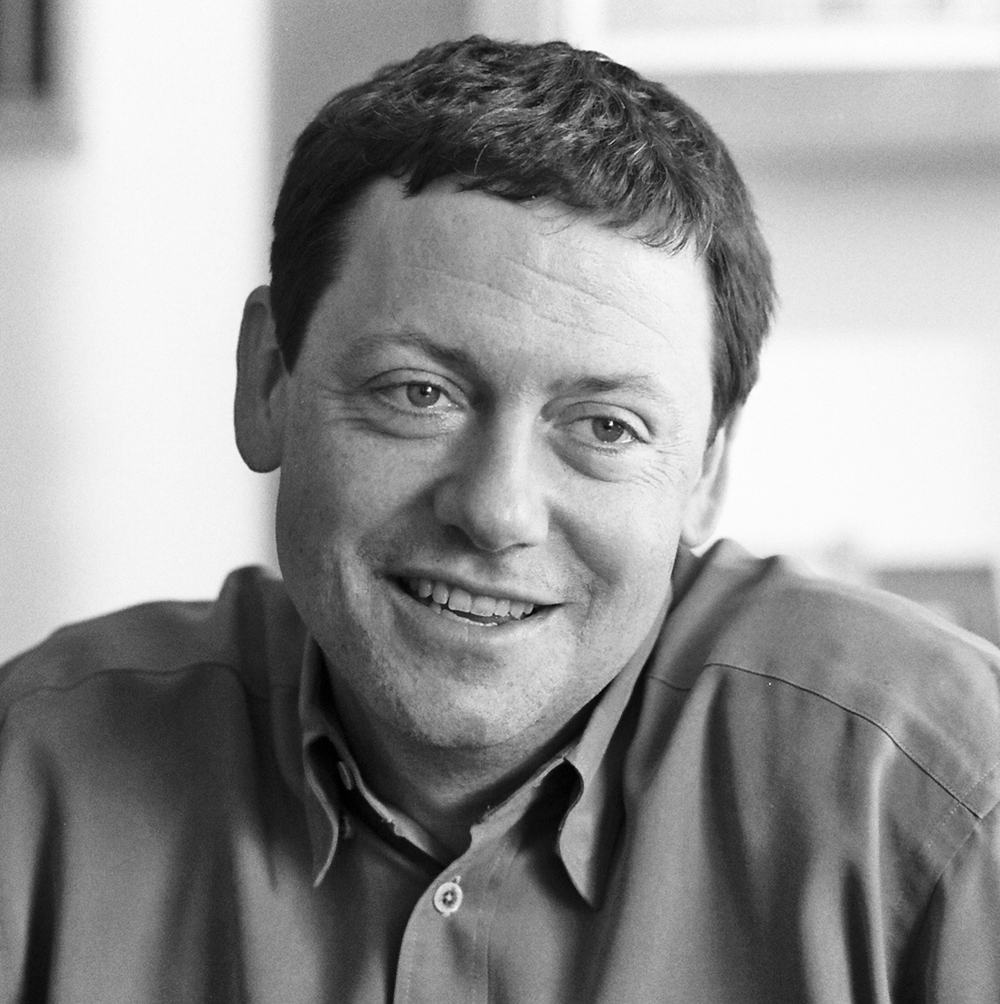 Fred Wilson is an American businessman, blogger and venture capitalist, and co-founder of Union Square Ventures in New York City.