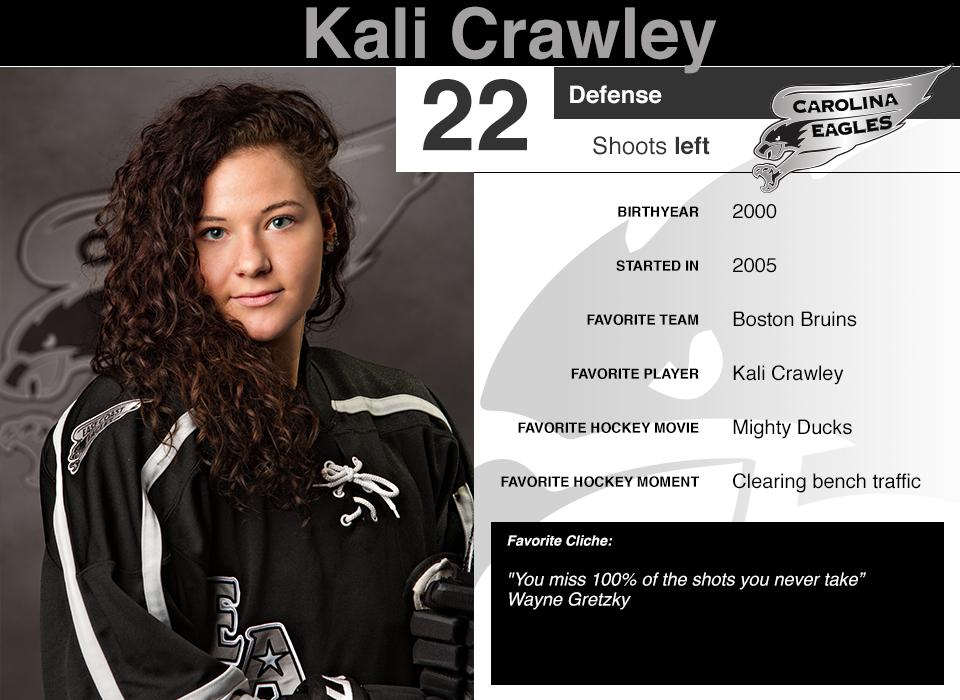 22-Kali Crawley