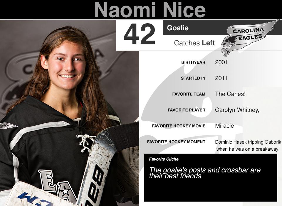 42-Naomi Nice
