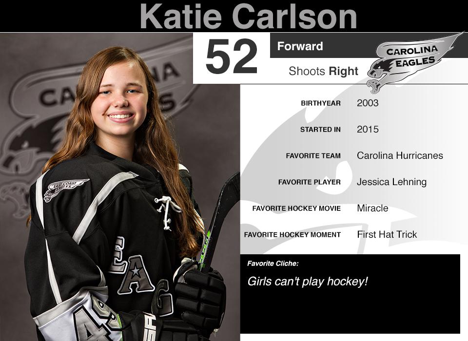 52*Katie Carlson