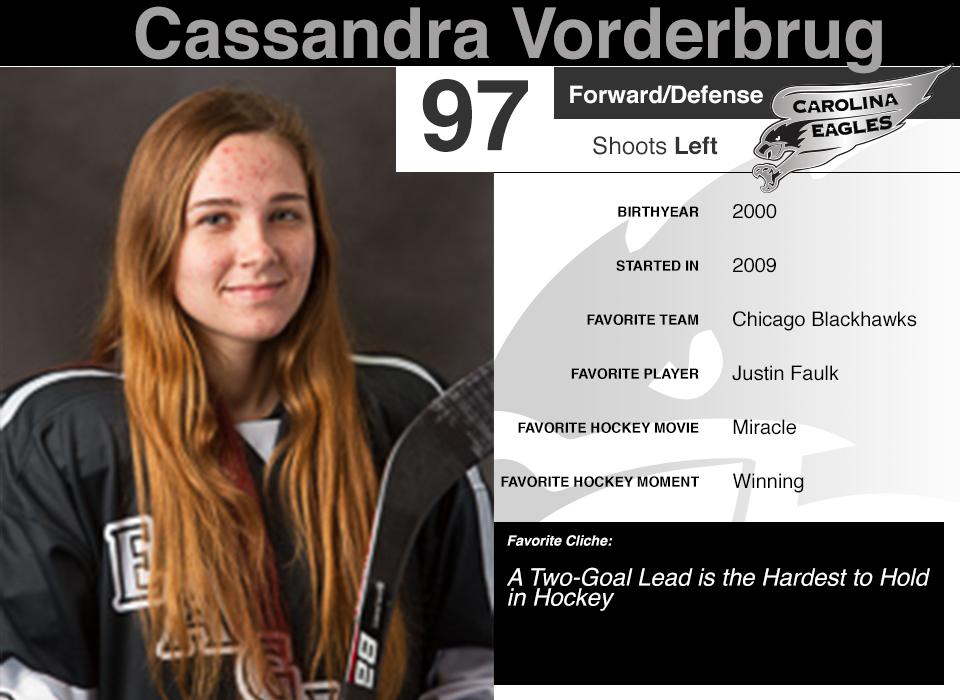97-Cassandra Voderbrug