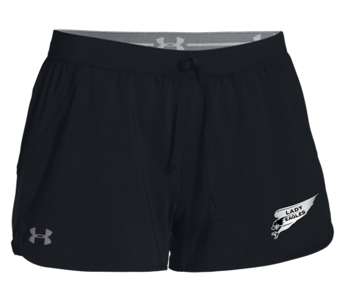 UA Women's Game Time Short $36.25