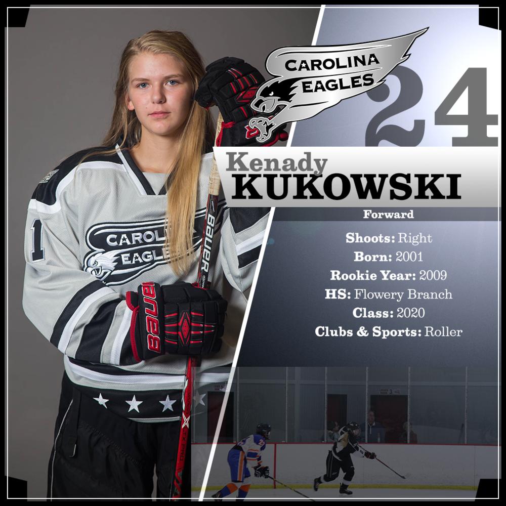 24-Kenady Kukowski
